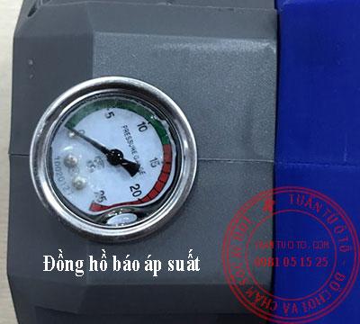 máy rửa xe mini hyundai HRX915