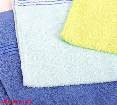 khăn lau xe
