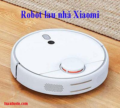 Robot-hút-bụi-lau-nhà-xiaomi