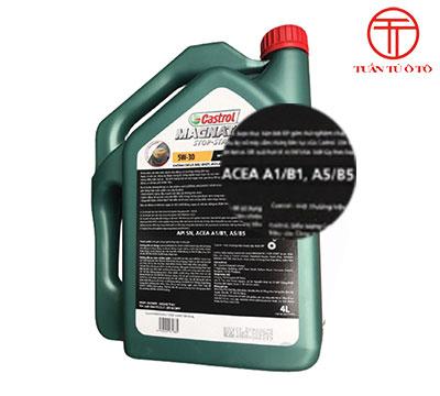 tiêu-chuẩn-dầu-bôi-trơn-ACEA